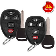 Keyless Entry Remotes & Fobs for GMC Yukon for sale | eBay