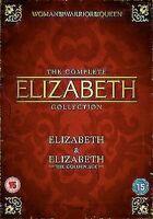 Elizabeth/Elizabeth - The D'Oro Età DVD Nuovo DVD (8254979)
