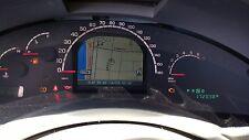 04-05 Chrysler Pacifica w/Nav Instrument Cluster Speedometer 172038