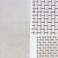 FILTER MESH - STAINLESS STEEL WOVEN WIRE MESH - Lab Grading Mesh - 3 PACKS