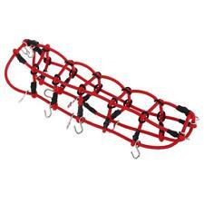 1/10 1/18 modelo de red de equipaje de coche para rc crawler scx10 d90