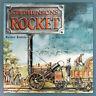 Jeu de société Stephensons Rocket - Très bon état - 999 Games - Règles VF