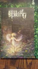 Changeling The Lost Rites of Spring