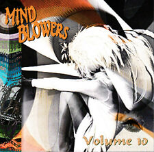MIND BLOWERS Volume 10   RARE  CURT BOETTCHER  FADING YELLOW