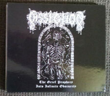 DISSECTION - The Grief Prophecy / Into Infinite... CD (2016) *Rare Demo Material