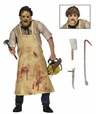 Texas Chainsaw Massacre Film Memorabilia Figures & Dolls