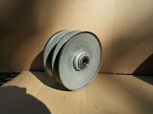 """USED MTD 5"""" VARIABLE SPEED PULLEY 917-0800A 717-0800A 717-800 RECONDITIONED"""