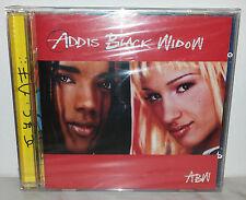 CD ADDIS BLACK WIDOW - SAME - SELF TITLED - S/T - NUOVO NEW