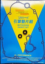 Kawasaki KX500 KX 500 1987 - 2004 Mitaka Waterpump Gasket / Seal Kit