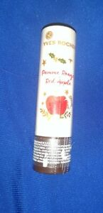 Yves Rocher Scented Lip Balm RED APPLE Moisturizing 2021 Sealed NEW
