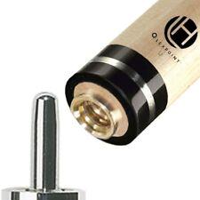 New Lucasi Hybrid LHX-U3M - UNI LOC Shaft  - 12.75mm - For LHF Series Pool Cues