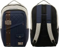 """Licensed Star Wars Han Solo Inspired """"HOTH"""" Backpack Free USA Ship New!"""