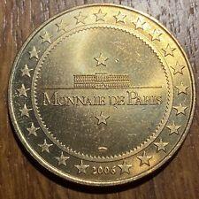 MEDAILLE MONNAIE DE PARIS MDP STAR WARS  2006 (609) RECHERCHÉE.