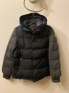 Moncler kids boys down coat/jacket size 12 years