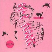 CAT'N AROUND Vinyl LP - NEW Rockabilly Rock 'n' Roll - Imelda May, Darrel Higham