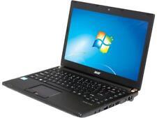 "Acer TravelMate P633-M-736a6G50ikk 13.3"" Laptop i7 3632QM 6GB 256GB SSD"