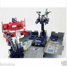 Transformers Generation 1 - Autobot Commander Optimus Prime G1 Action Figure