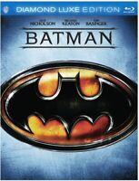 Batman (25th Anniversary) [New Blu-ray] Anniversary Ed, Diamond Luxe P