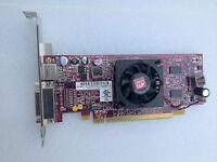 scheda video ATI Radeon HD 4550 con attacco DMS59  512 MB