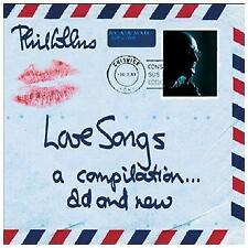 Phil Collins - Love Songs (A Compilation Old And New) (NEW 2CD)