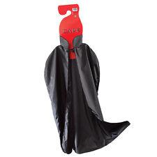 ZORRO Cape Avec Col Halloween Costume Robe Fantaisie Accessoire