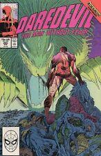 Daredevil #265 Very Fine / Near Mint (Vol 1 1963)