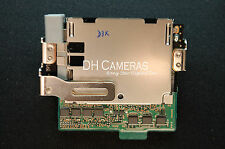 NIKON D3X Double CF Compact Flash MEMORY CARD Reader Repair Part  UNIT