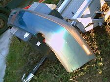 2001 Moldura puerta trasera izquierda volvo v40 s40 a partir de MJ