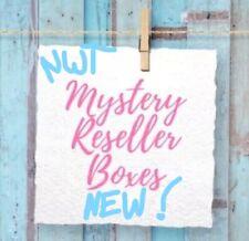 NWT Reseller Designer Surplus Box 30 Pcs 80 Bucks Women's Clothing S M L XL
