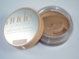 Bourjois Nude Sensation Blur Effect Foundation | 42 Rose Nude | 18ml |