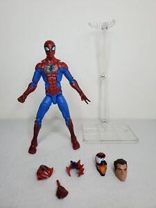 """Marvel Legends 6"""" Spider-Man Spider Carnage Kitbash From Mary Jane 2-Pack TRU"""