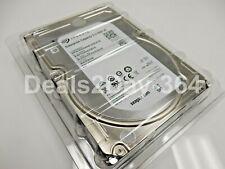"""Seagate EXOS 4TB SAS 7.2K 512n 3.5"""" Enterprise Hard Drive ST4000NM0025"""
