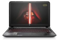 HP Star Wars Special Edition 15-an050nr 15.6-Inch Laptop (Intel Core i5, 6 GB ..