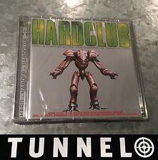 HARDCLUB VOL. 1 - TUNNEL 2CD COMPILER