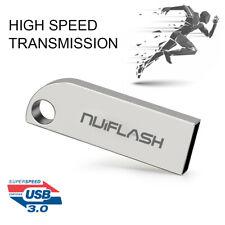 USB 3.0 4-128GB DURABLE FLASH DRIVES MEMORY STICK PEN U DISK KEY FOR PC LAPTOP