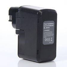 2000mah Akku für Bosch 2607335055 2607335471 2607335250 Bosch ASG 52 ABS 12 M-2