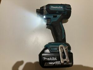 Makita DTD152Z Impact Driver With Battery