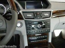 Mercedes PCMCIA 32 Gb SDHC W212 GLK S212 C207 C216 W221 Adapter Card Reader Neu