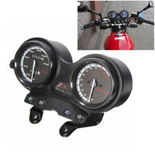 DC12V Speedometer Gauge Tachometer Complete Clocks in Km/h For Yamaha YBR125 HOT