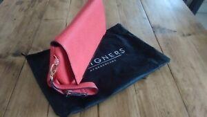 Ben de Lisi Clutch Bag with detachable strap
