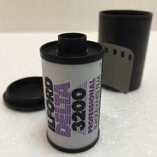 20 Rolls Ilford Delta 400 35mm Film 135-36 Black /& White Professional 07//2020
