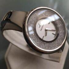 Ladies Genuine Swarovski Crystalline Pure Designer Watch Swiss Steel 5269256