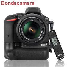 Meike MK-D5500 Pro 2.4G Remote Control Vertical Battery Grip for Nikon D5500 SLR