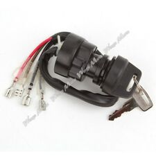 Ignition Key Switch for Polaris MAGNUM 425 2X4 1995 ATV Motorcycle