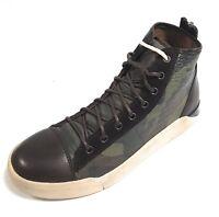 DIESEL Sneaker DIAMOND Herren Schuhe Stiefel Halbschuh Men Shoes Y00791 NEU R12