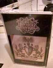 Godcider-Triumph V Cassette TRUE BLACK METAL BAND