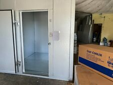 8' X 8' X 7'.4'' Walk In Cooler We Are Custom Builders And Can Make Any Size