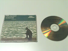 Mike Oldfield - MOONLIGHT SHADOW - Maxi CD Single © 1989 #CDF7