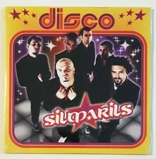 SILMARILS : DISCO (DJ STANI MIX PROMO) ♦ Neuf - CD Single ♦