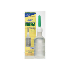 Rugby Disposable Enema Saline Laxative 4.5 oz